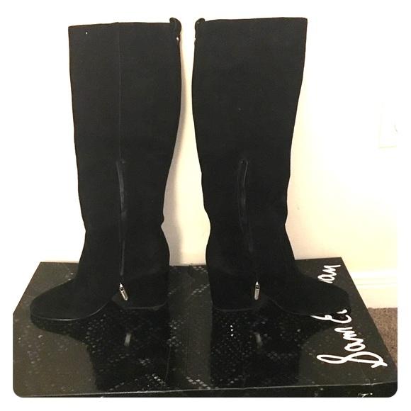 "2c05dca99b5d Sam Edelman ""Thora"" boots. M 5be9e80bdf0307f7ddc9032b"